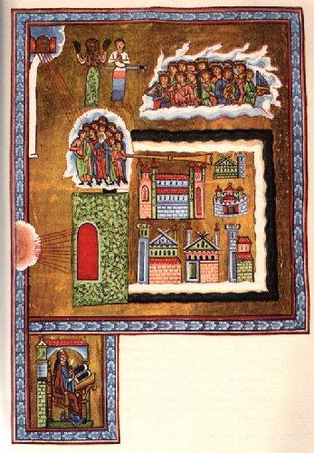 Visionen Hildegard Von Bingen
